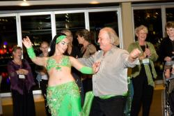 Belly Dance lessons Melbourne, Princess Jasmina