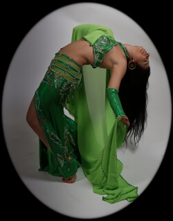 Learn Belly Dancing Melbourne
