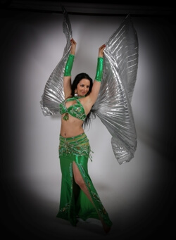 belly dancers in Melbourne