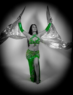 Belly Dancing Lessons Melbourne