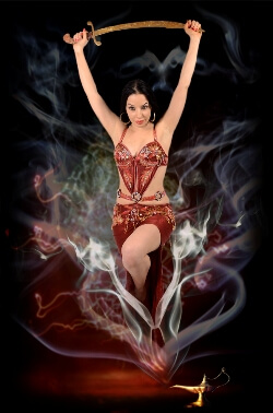 Belly Dancing Classes Melbourne