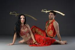 Belly Dancer Hire Melbourne