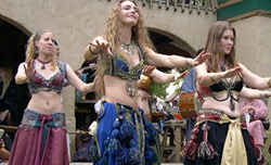 well-known-bellydancers